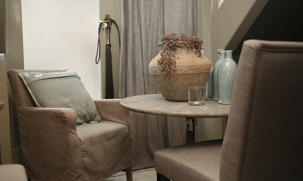 huis en hof ontwerp meubilering stijlvol