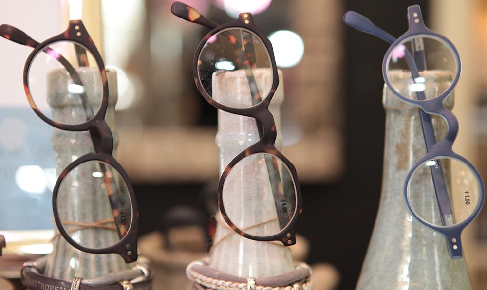 brillen leesbril lifestyle design