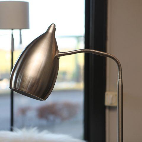 Duran Zwolle vloerlamp verlichting lamp lampenkap