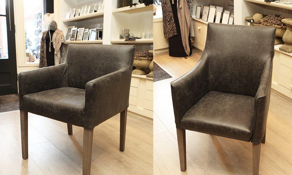 eetkamer stoel Keijser & Co meubels meubilair gelderland