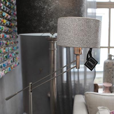 Duran meubels verlichting lamp lampenkap gelderland