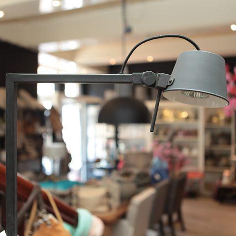 Duran gelderland verlichting lamp vloerlamp