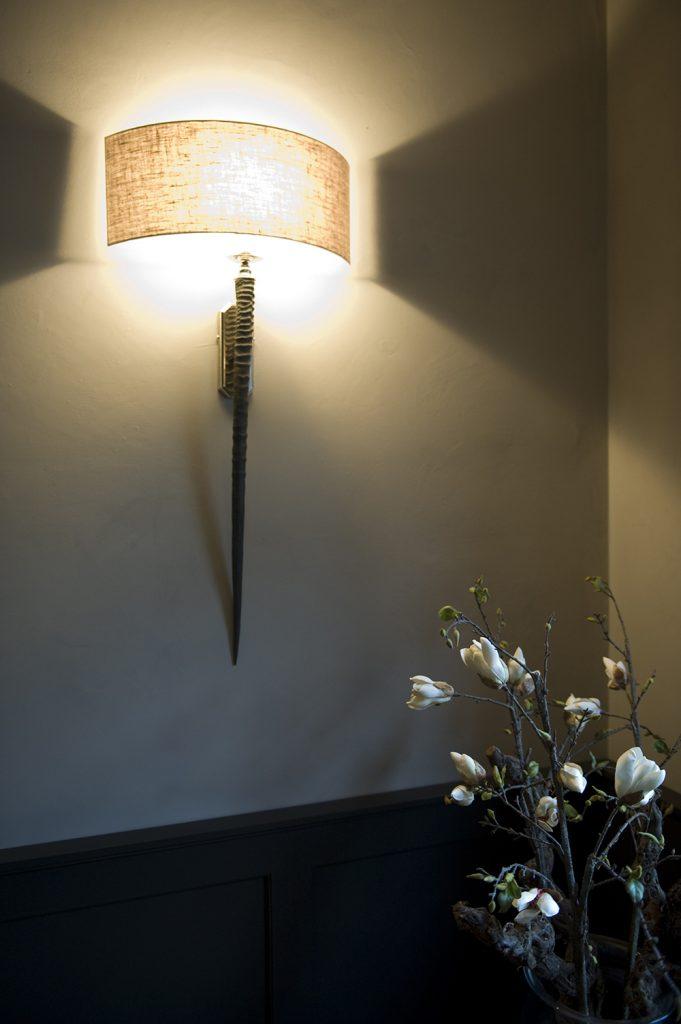 verlichting vloerlamp hanglamp taffellamp wandlamp lampenkap