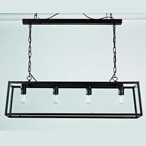 hanglamp stout lumiere tierlantijn