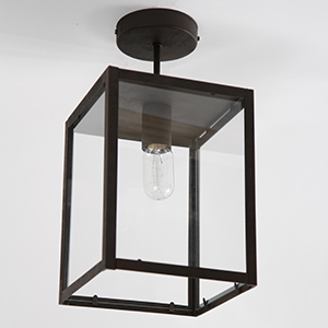 Stout candle fusion verlichting plandlamp plafondlamp