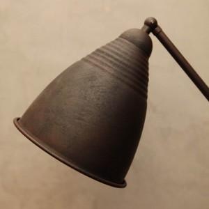 vloerlamp landelijk