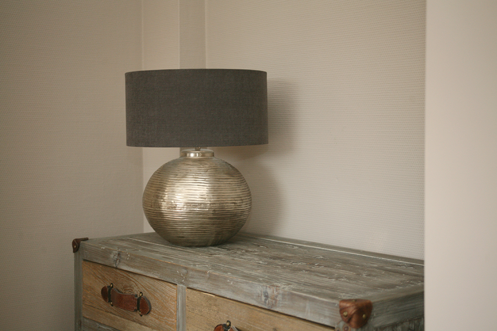 Interieur Project Heerde lamp