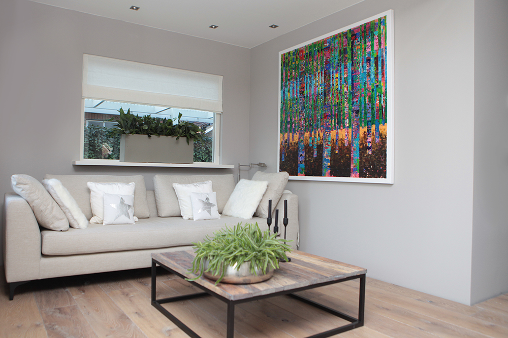 Lumiere lifestyle inrichting meubels