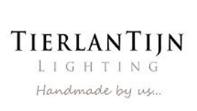 Tierlantijn verlichting dealer lampen