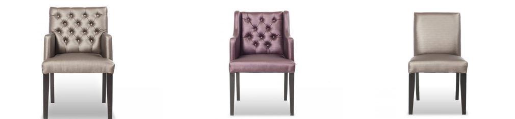 Exclusieve stoelen