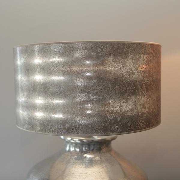 Duran Zwolle verlichting lamp lampenkap