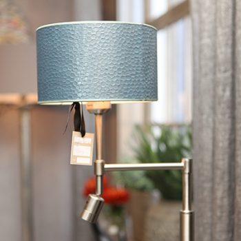 Duran verlichting Zwolle lamp lampenkap