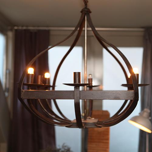 Hoffz lampen kussens stoelen sofas meubels