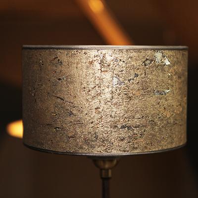 Tierlantijn lighting verlichting lampen lampenkappen goud