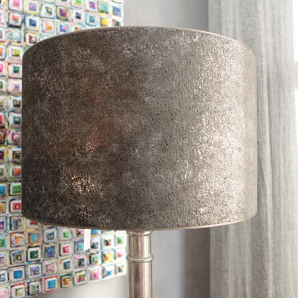 Duran gelderland verlichting lamp grijze lampenkap