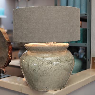 Duran gelderland verlichting lamp lampenkap