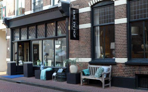 Interieur winkel Gelderland Zwolle meubels