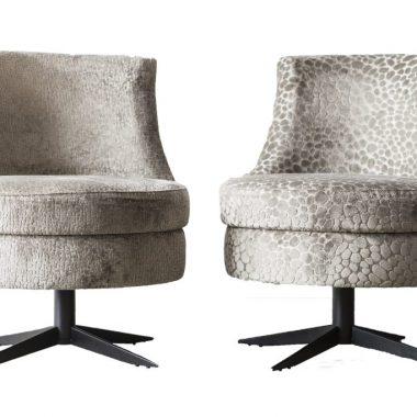 nieuwe fauteuil Label Huis en Hof